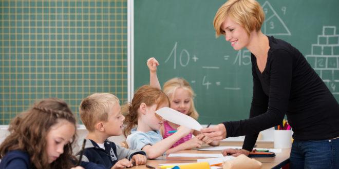 devenir prof professeur des ecoles