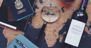 devenir agent de voyage