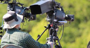 devenir cameraman cadreur