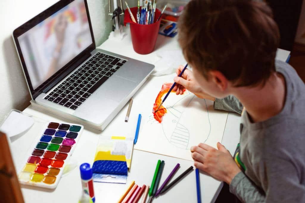 devenir-dessinateur